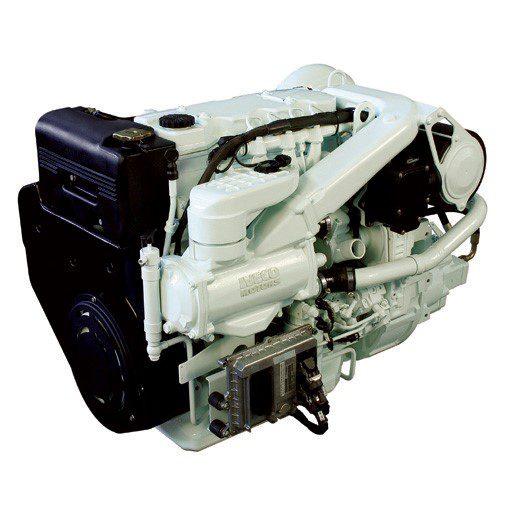 Erste Stage V-Motoren für die Binnenschifffahrt