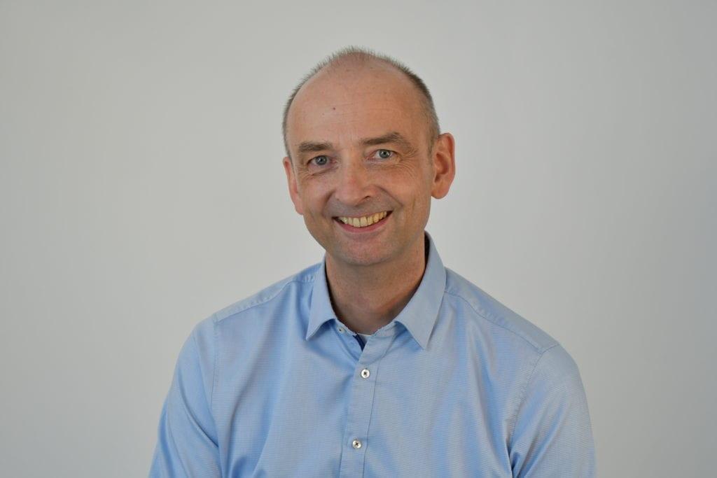 Carsten Freund