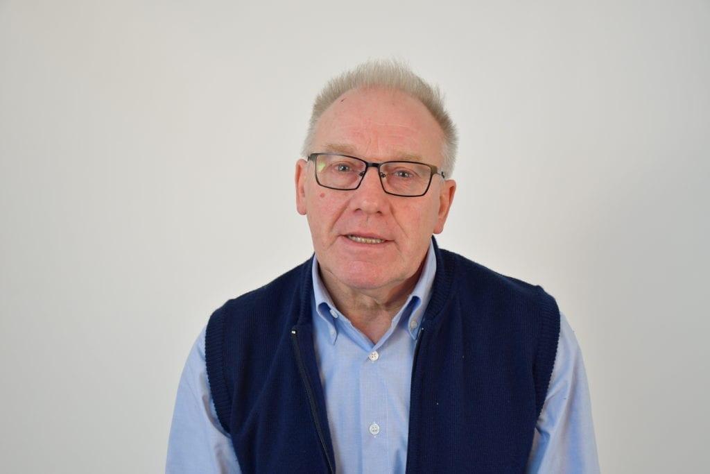 Karl Eisenhauer