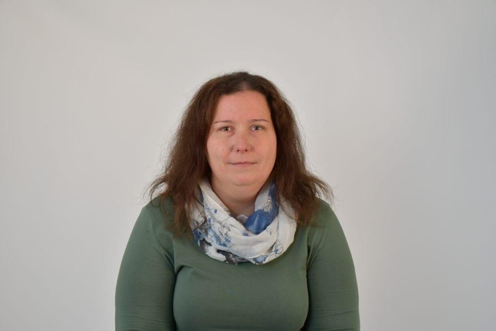 Silke Bartkowiak